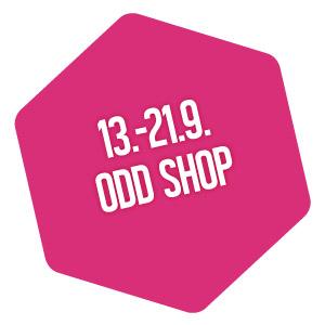 OddShop